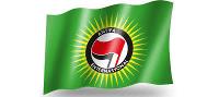 logo netzwerk solidarische linke