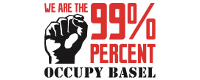 logo occupy basel